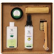 Ecological Leather Care Products Full Kit - Tuscany Leather -