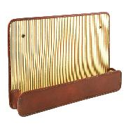 Detachable Module Holder Brown - Tuscany Leather -